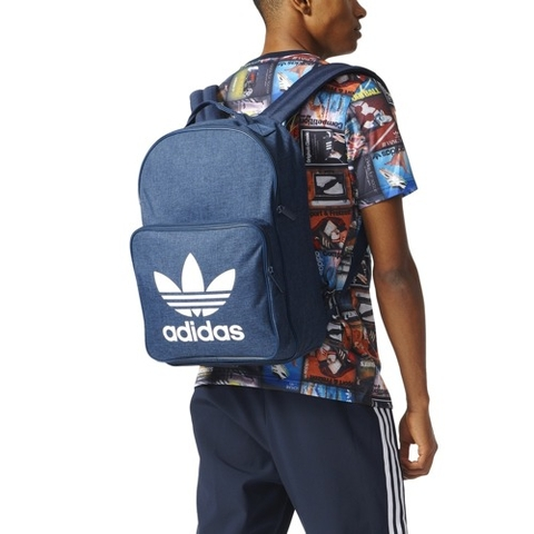 Adidas Originals Classic Casual Backpack BK7125