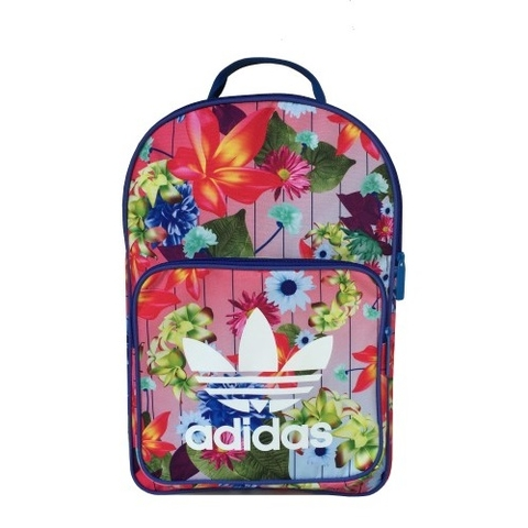 Adidas Originals Classic Flower Backpack DH2230