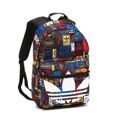 Adidas Originals Classic Graphic Backpack AZ0280