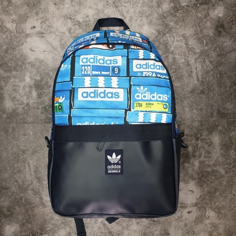 Adidas Originals Essential Shoeboxes Backpack