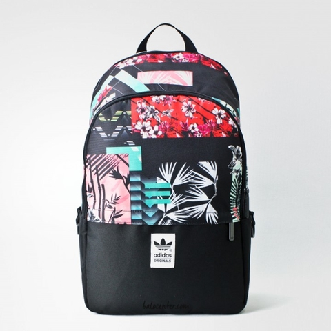 Adidas Originals Essential Soccer Backpack