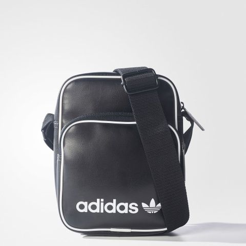 Adidas Originals Mini Vintage Bag Black