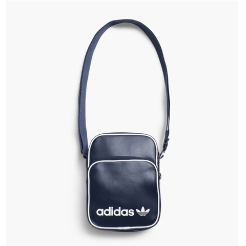 Adidas Originals Mini Vintage Bag Navy