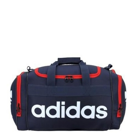 Adidas Originals Santiago Duffel Bag Navy