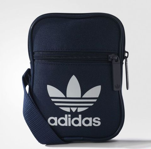 Adidas Originals Trefoil Festival Bag BK6731