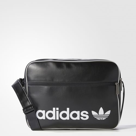 Adidas Originals Vintage Bag Black