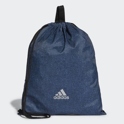 Adidas Running Gym Bag Navy