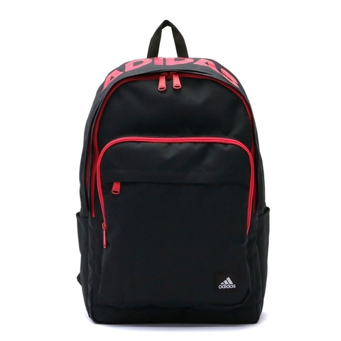 Adidas School Bag ADD0015 Black/Red