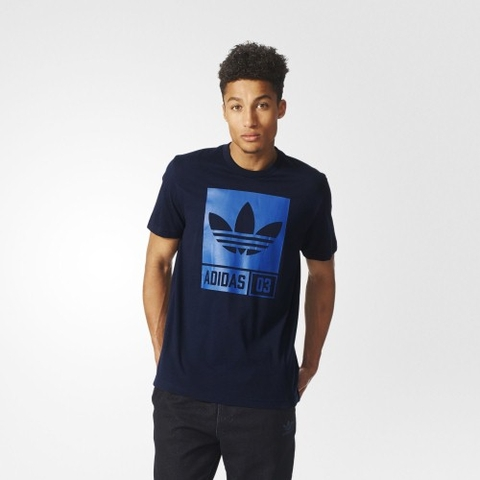 Adidas Street Graphic T-Shirt