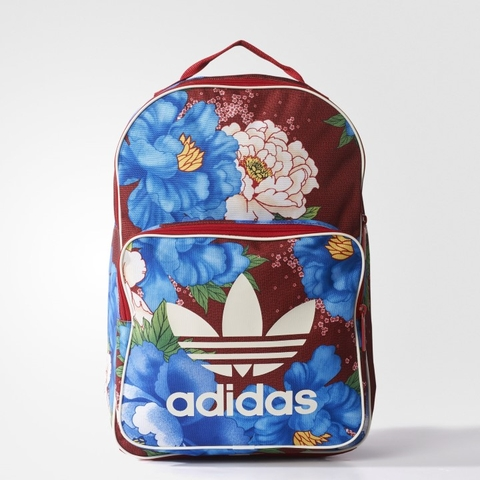 Adidas Women Originals Classic Backpack