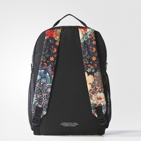 Adidas Women Originals Jardim Agharta Backpack