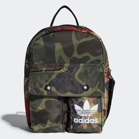 Adidas Women's Pharrell Williams Hu Hiking Mini Backpack