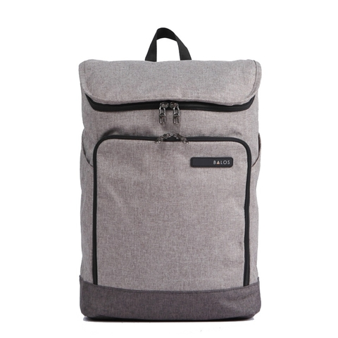 Balo Laptop Balos KK1 L.Grey