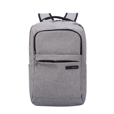 Balo Laptop Balos Opal L.Grey