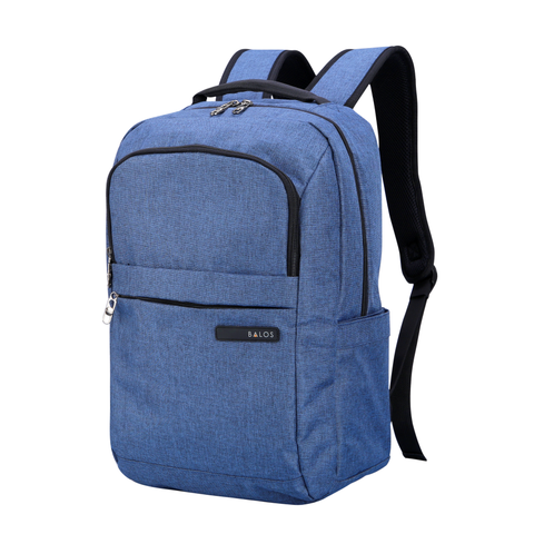 Balo Laptop Balos Opal Navy