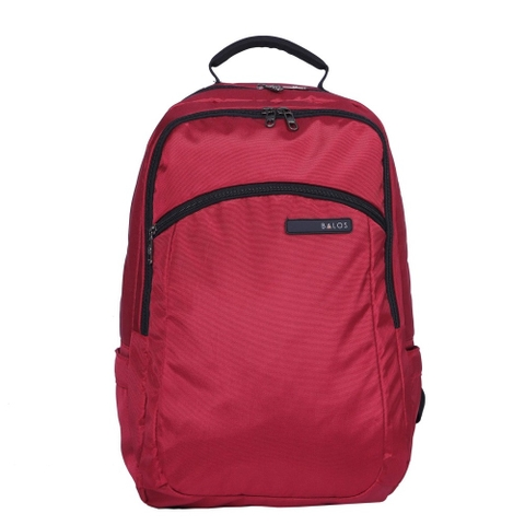 Balo Laptop Balos Wynn Red