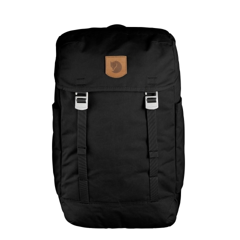 Balo Fjallraven Greenland Top Black