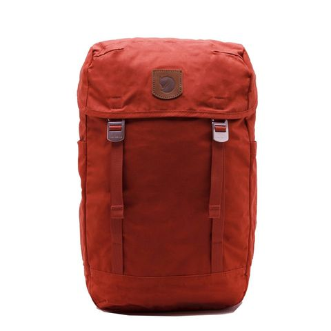 Balo Fjallraven Greenland Top Cabin Red