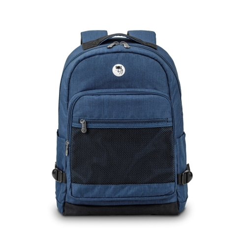 Balo Laptop Mikkor The Eli Navy