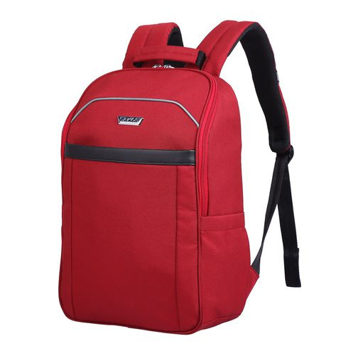 Balo Laptop Sakos Frontier Red