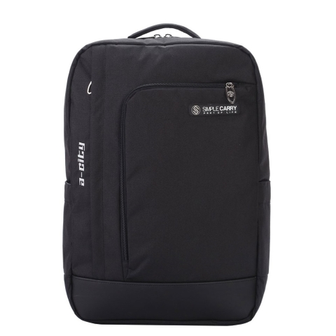 Balo Simplecarry A-City 2 Black