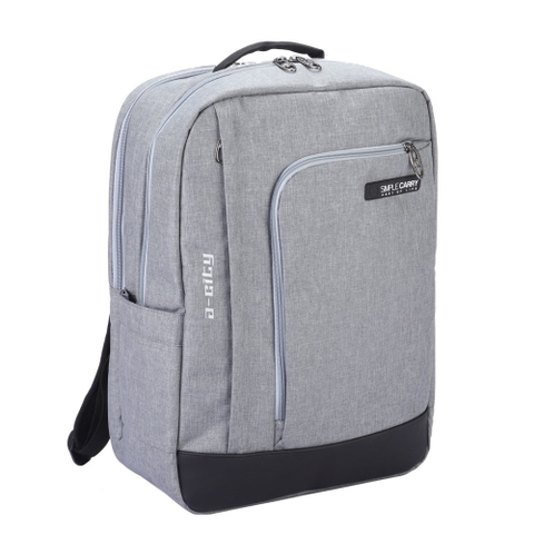 Balo Simplecarry A-City 2 Grey