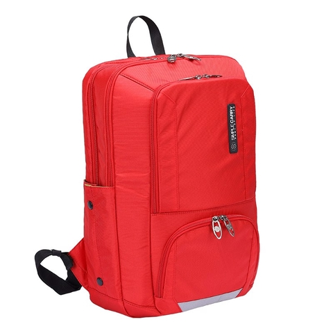 Balo Simplecarry Credo 3 Red