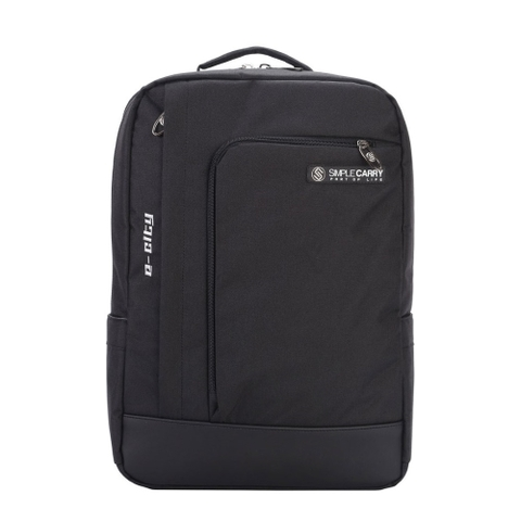 Balo Simplecarry E-City 2 Black