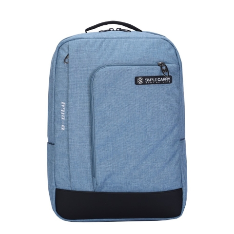 Balo Simplecarry E-City 2 Blue
