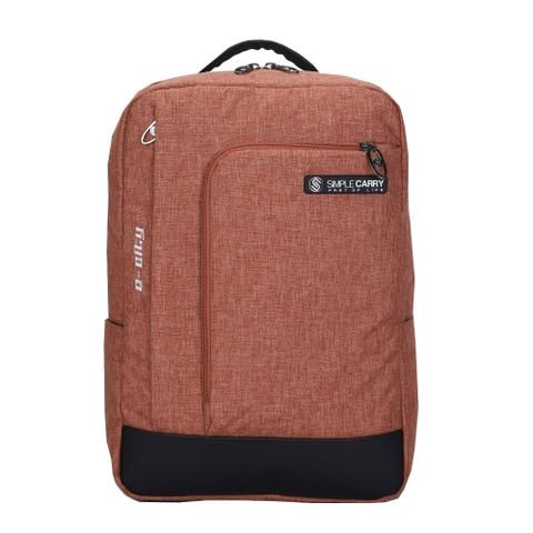Balo Simplecarry E-City 2 Brown
