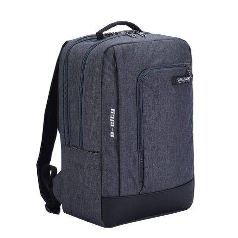 Balo Simplecarry E-City 2 D.Grey