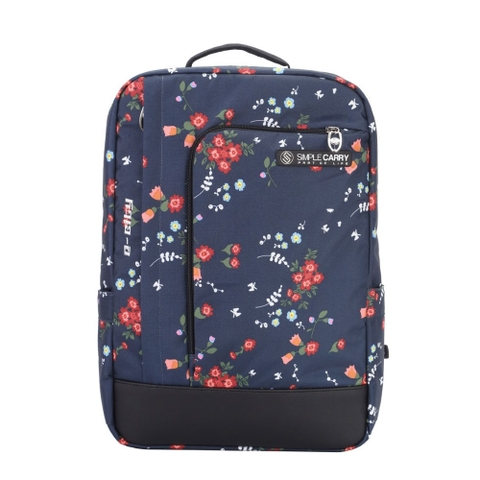 Balo Simplecarry E-City 2 Flower