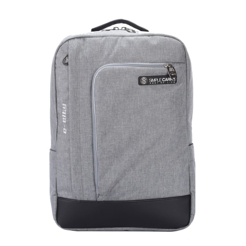 Balo Simplecarry E-City 2 Grey
