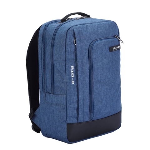 Balo Simplecarry E-City 2 Navy