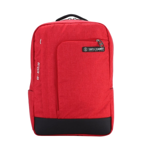 Balo Simplecarry E-City 2 Red