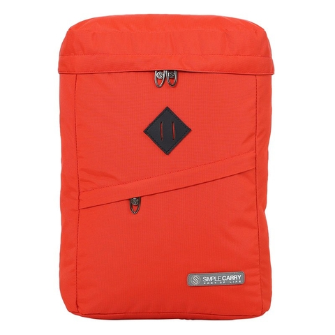 Simplecarry Kantan 5 Orange Red