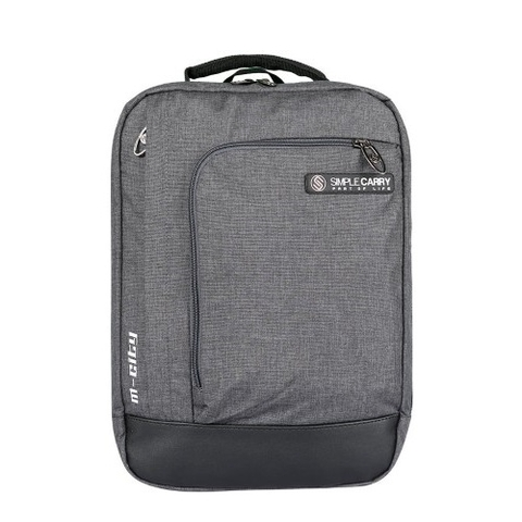 Simplecarry M-City D.Grey