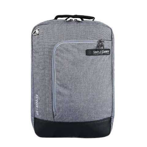 Simplecarry M-City Grey