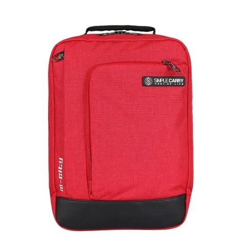 Simplecarry M-City Red