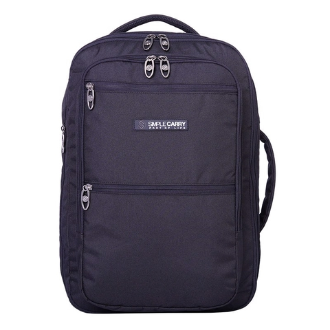 Simplecarry Mattan 4 Black