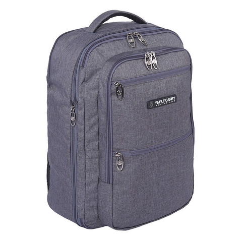 Simplecarry Mattan 4 D.Grey