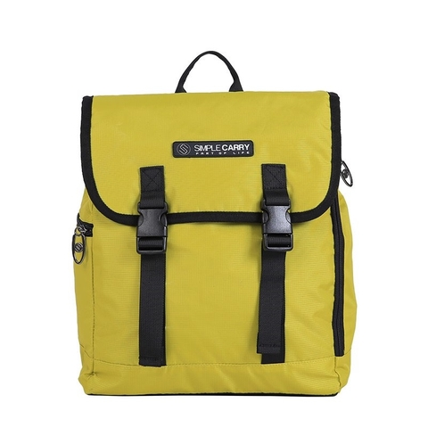 Balo Simplecarry Mattan 5s Wildlime