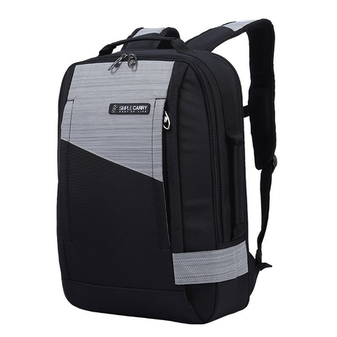 Balo Simplecarry P7 Black/Grey