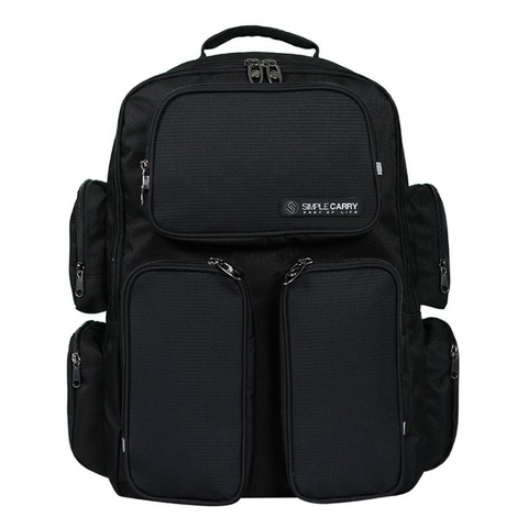 Simplecarry R-City Black