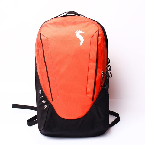 Balo du lịch Siva F1 Orange