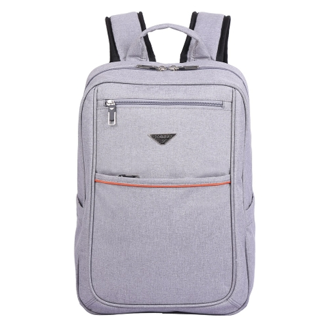 Balo Laptop Stargo Darian Grey