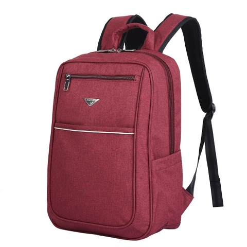 Balo Laptop Stargo Darian Red