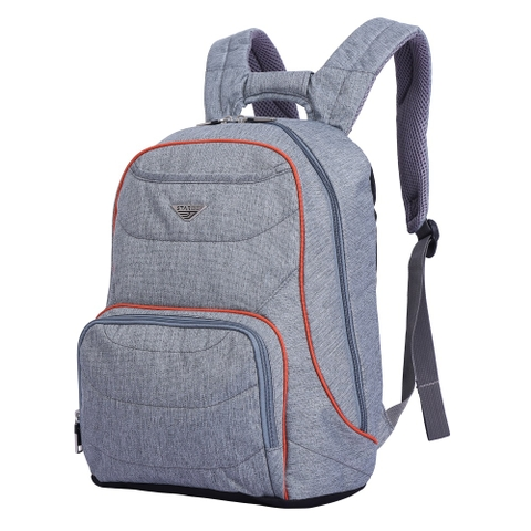 Balo Laptop Stargo Farah Grey