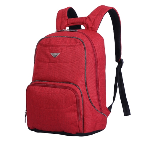 Balo Laptop Stargo Farah Red