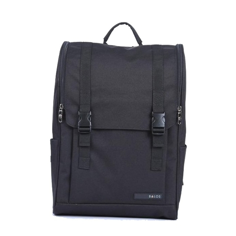Balo Laptop Balos Forway Black